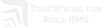 TrueWiring for Rock RMS